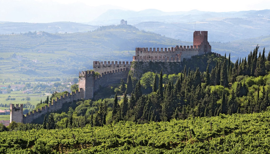 Castello Soave